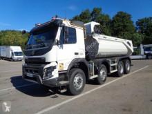 Camión Volvo FMX 460 volquete benne TP usado