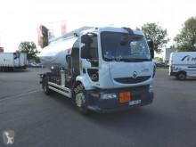 Camión cisterna Renault Midlum 270.19 Euro 5 Citerne hydrocarbure