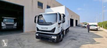 Ciężarówka furgon Iveco Eurocargo 120 E 25
