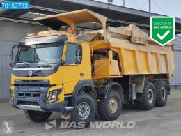 Камион самосвал Volvo FMX