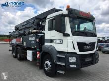Ciężarówka pompa do betonu MAN TGS 26.400