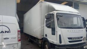 Camion Iveco Eurocargo 75 E 18 furgon second-hand