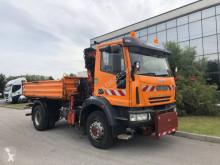 Camión volquete Iveco 140.25