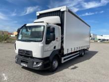 Caminhões cortinas deslizantes (plcd) Renault
