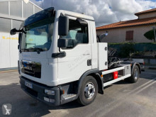 Camion MAN TGL 7.180 polybenne occasion