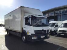 Mercedes furgon teherautó Atego 1218 NL