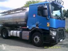 Caminhões cisterna alimentar Renault Gamme T 480 P4X2 E6
