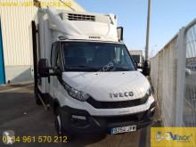 Camión Iveco Daily 70C15 frigorífico mono temperatura usado
