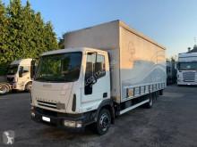 Камион подвижни завеси Iveco Eurocargo 80 E 17