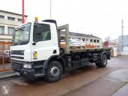 شاحنة DAF CF75 ناقلة حاويات متعددة الأغراض مستعمل