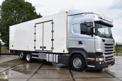 Lastbil kylskåp mono-temperatur Scania R 410