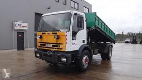 Caminhões basculante Iveco Eurocargo 170 E 15