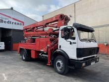Mercedes concrete pump truck concrete truck SK 1722