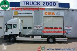 Camión Iveco Eurocargo EuroCargo 120E25 Ackermann verbreiterbar Telma chasis usado