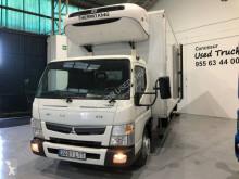 Camión Fuso Canter 7C15 frigorífico mono temperatura usado