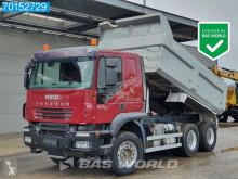 Camión volquete Iveco Trakker 500