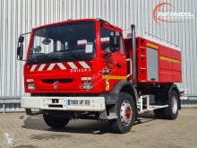 Kamión požiarne vozidlo Renault Midliner