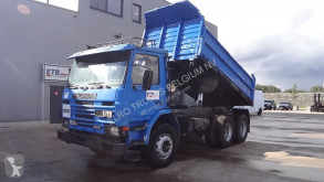 Camion Scania 113 benne occasion
