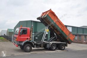 Ciężarówka do transportu kontenerów DAF CF85