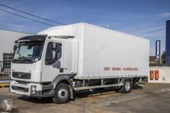 Ciężarówka furgon Volvo FL 240