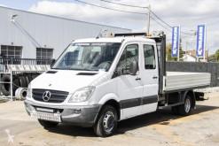 Utilitaire plateau Mercedes Sprinter 518 CDI