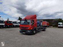 卡车 集装箱运输车 雷诺 Premium 340.19 DXI
