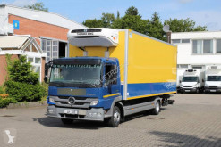 Camion Mercedes Atego Mercedes Benz Atego 1222 mit Thermo King Kühlung frigo occasion