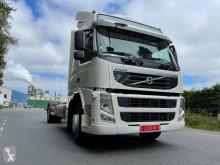 Ciężarówka BDF Volvo FM 330
