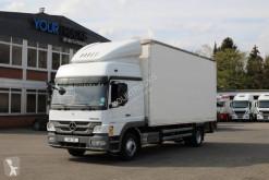 Camión Mercedes Atego Mercedes-Benz Atego 1224 MP3 furgón mudanza usado