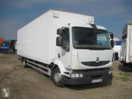 Ciężarówka Renault Midlum 220.16 DXI furgon używana