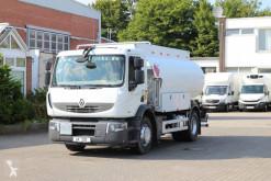 Camión cisterna hidrocarburos Renault Premium Renault Premium 300 DXI Tankwagen Euro 5