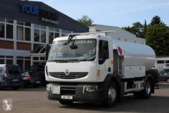 Ciężarówka cysterna do paliw Renault Premium Renault Premium 270 DXI Tankwagen Euro 5