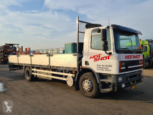DAF AE 65 NC / First owner / high quality / manual / / Holland truck truck used flatbed