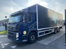 Ciężarówka Volvo FM 410 furgon używana