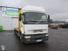 Camión Renault Premium 370 caja abierta usado