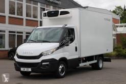 Furgoneta Iveco Daily Iveco Dayli 35C13 mit Carrier Pulsor Kühlung furgoneta frigorífica usada