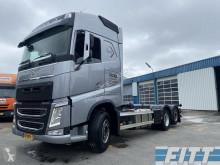 Camión portacontenedores Volvo FH 460