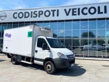 Furgoneta Iveco Daily 65C18 furgoneta frigorífica usada