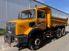 Renault billenőkocsi építőipari használatra teherautó C-Series 300