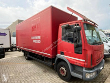Camión furgón Iveco Eurocargo 80 E 18