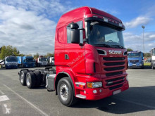 Camion châssis Scania R 560