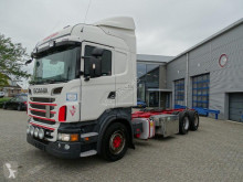 Camión chasis Scania R 730