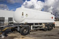 Camion CITERNE 22000L/3COMP cisternă hidrocarburi second-hand