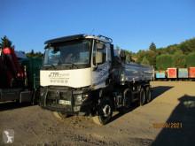Kamion dvojitá korba Renault K-Series 480.32 DTI 13
