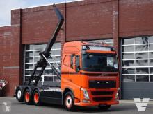 Camión Volvo FH13 Gancho portacontenedor usado