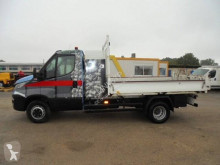 Teherautó Iveco Daily 70C18 használt billenőkocsi