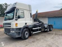 شاحنة ناقلة حاويات متعددة الأغراض DAF CF85 460