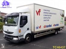 Камион фургон Renault Midlum 220