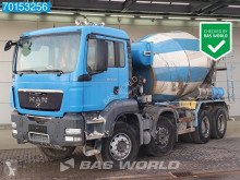 Camión hormigón cuba / Mezclador MAN TGS 35.440