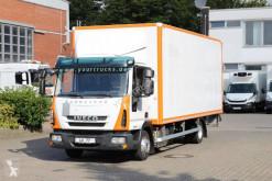 Камион Iveco Eurocargo 80 E 19 фургон втора употреба